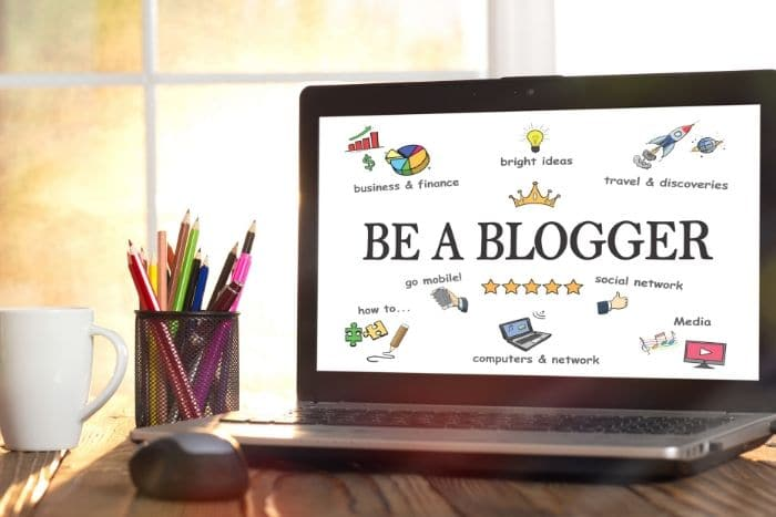 Take our challenge to write 30 posts in 30 days!
