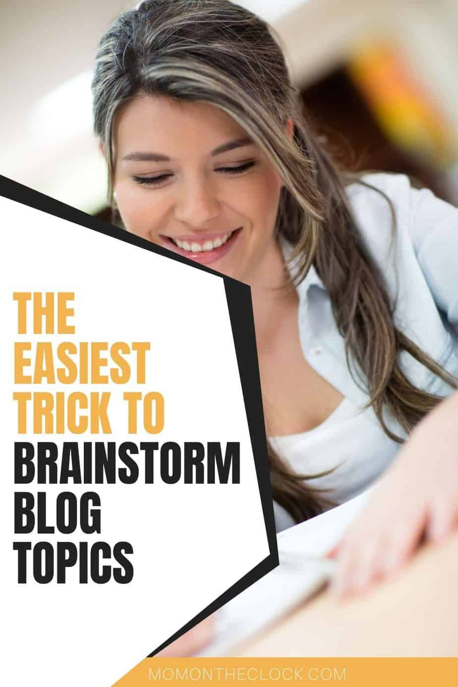 Learn the easiest and fastest way to generate blog post ideas in a flash!
