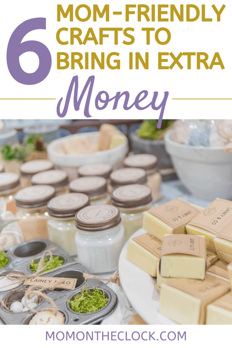 6 ways to bring in extra money